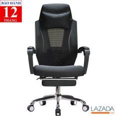 Ghế xoay thông minh cao cấp Best Office BOX900 [Làm việc – Thư giãn]