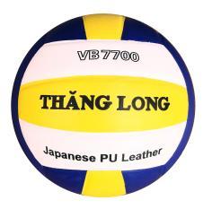 Bóng chuyền thi đấu Thăng Long VB 7700 chính hãng