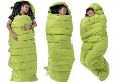 Túi ngủ cá nhân mùa đông,Nệm Ngủ Mini, Túi ngủ cá nhân, gia đình T36 2019, Ngủ Trưa Văn Phòng, Túi Ngủ Dày Dặn Cực Ấm Chống Nước Chất Liệu cao cấp -giúp bạn có những giấc ngủ văn phòng ấm áp