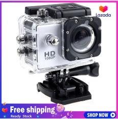 Camera Thể Thao Mini Chất Lượng Cao Camera Thông Minh Độ Phân Giải Cao Thông Minh Không Dây 4K Chống Nước Dành Cho Ngoài Trời