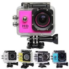 Camera hành trình thông minh, Các loại camera hành trình, Camera hành trình 1080 sports cao cấp , full Hd và màn hình quay có chức năng thu nhỏ to , xa gần cho hình ảnh , video nét , bảo hành uy tín 1 đổi 1 .