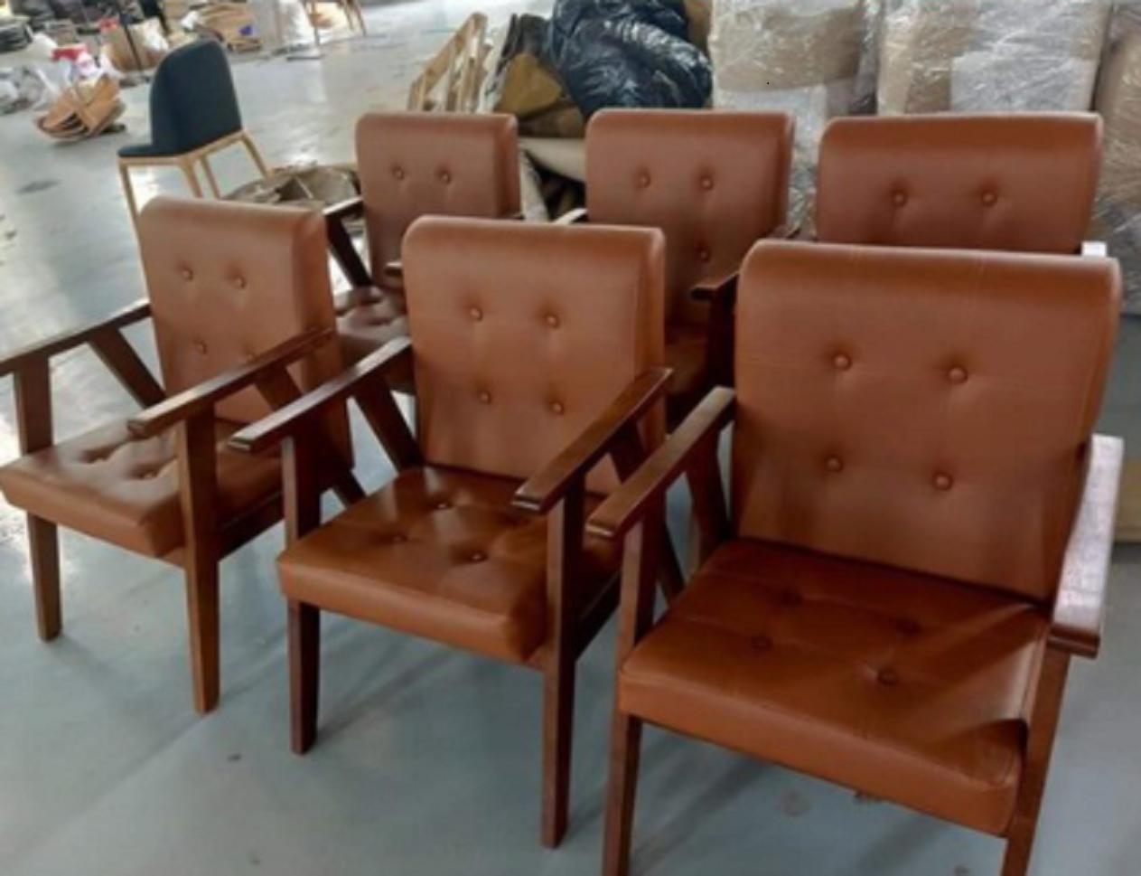 Ghế sofa cafe giá rẻ – MK160