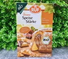 Tinh bột bắp hữu cơ RUF
