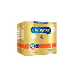 DATE T10-2021-Sữa bột Enfagrow A+ 3 Hộp giấy 2.2kg