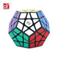 Rubik Megaminx Qiyi Rubik Biến Thể Rubik 12 Mặt – Thách Thức Trí Não