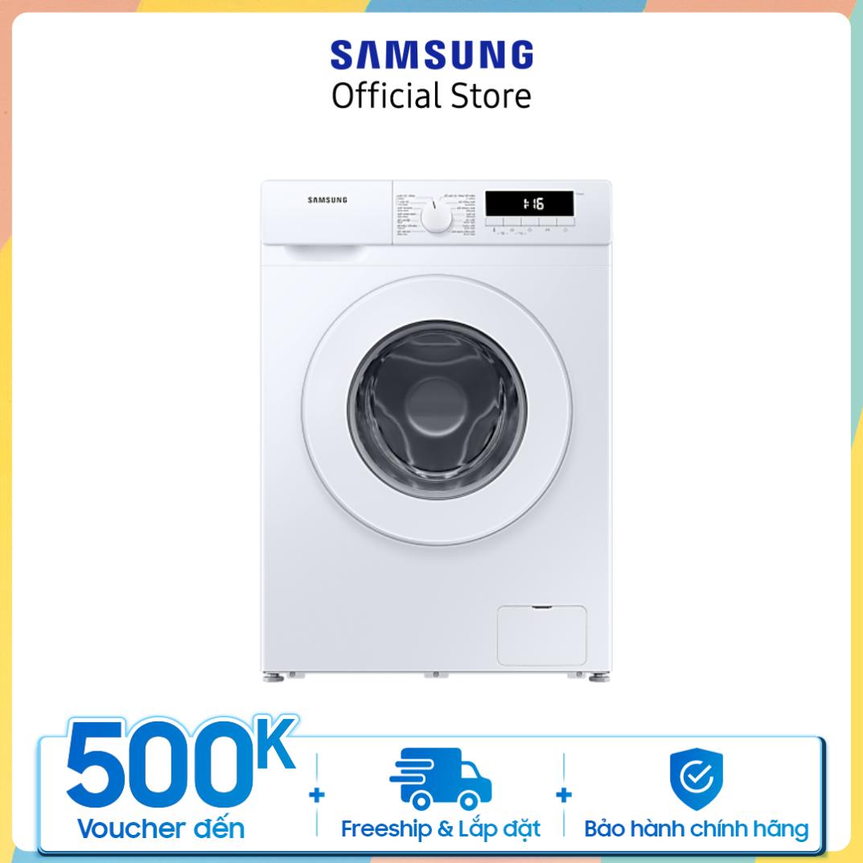 [Nhập ELJUL21 giảm 10% tối đa 200k đơn từ 99k][Trả góp 0%]Máy giặt Samsung cửa trước Digital Inverter 9kg (WW90T3040WW)