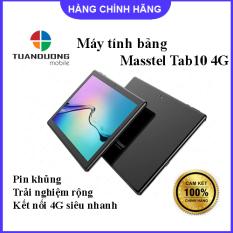 Máy tính bảng Masstel Tab10 Ultra (3GB-32GB) – Hàng Chính Hãng – Bảo Hành Toàn Quốc