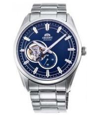 Đồng hồ nam Orient RA-AR0003L10B Màu xanh, hở tim