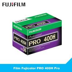 Film Fujifilm Fujicolor PRO 400H Professional , 36exp – Phim máy ảnh 35mm
