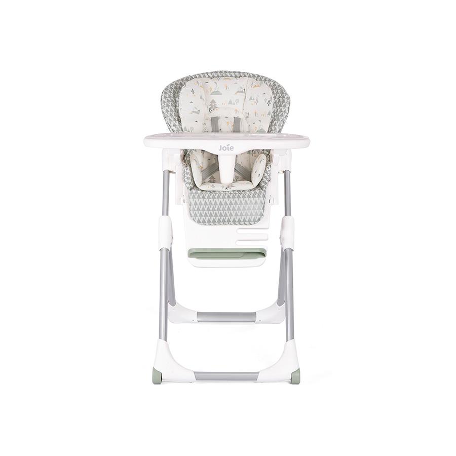 Ghế ăn trẻ em Joie Mimzy 2in1 Wild Island cho bé từ 6 tháng tối đa 15kg, thiết kế rất...