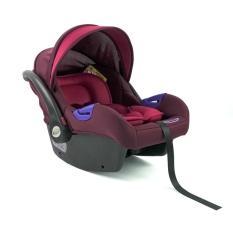 Nôi xách kiêm ghế ngồi ôtô GLuck Baby ZY07