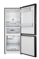 Tủ lạnh Aqua Inverter 260 lít AQR-IG298EB GB Mẫu 2019