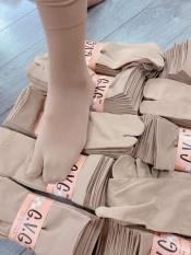 GIÁ SỈ Combo 10 đôi tất xỏ ngón loại 1 hàng dày đẹp TẠI FORGET ME NOT 888