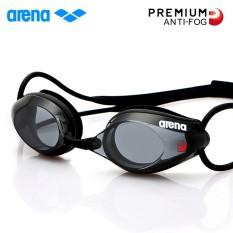 Kính bơi chính hãng arena   kính bơi agl-200pa training goggle màu đen, đa dạng sản phẩm, cam kết hàng như hình, chất lượng đảm bảo, an toàn