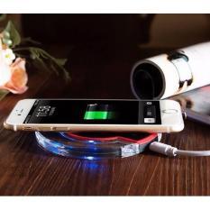 LOẠI TỐT KO HƯ PIN – Đế sạc không dây – Sạc nhanh không dây – Đế sạc không dây cho điện thoại samsung, iphone