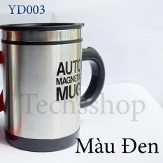 [Video thật, Tặng bao lì xì xuân 2020] Cốc Khuấy Tự Động Thông Minh YD 003 – Cốc pha cà phê – Không dùng thìa