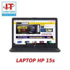 Máy tính xách tay Laptop HP 15S i3 7020U / 4GB / 1TB / Win10 – HÀNG CHÍNH HÃNG