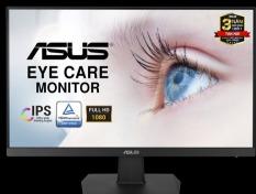 [Trả góp 0%]Màn hình ASUS VA27EHE (27 inch/FHD/IPS/250cd/m²/HDMI+D-Sub/75Hz) Viền Mỏng Bảo Vệ Mắt – Hàng Chính Hãng