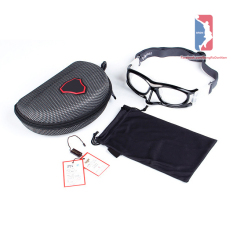 (Chính hãng 100%) – Kính bảo hộ chơi thể thao – Kính chơi bóng rổ, bóng đá, bóng chuyền