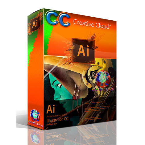 Phần Mềm Adobe Illustrator CC 2020 Cho Windows