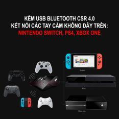 Winbox P1: Kết nối tay cầm, chuột, bàn phím cho Nintendo Switch, PS4, Xbox One