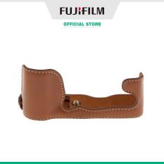 Bao da halfcase cho máy ảnh kỹ thuật số Fujifilm X-A5