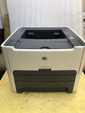 Máy in HP laserjet 1320 cũ chức năng in tự động 2 mặt, Tốc độ in đen trắng: 22tờ/Phú, BH: 06 tháng, tặng kèm dây nguồn và dây tín hiệu