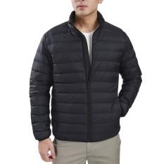 Áo Jacket lông vũ Aristino AJK010W8 màu Đen 1