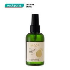 Nước Dưỡng Tóc Cocoon Pomelo Hair Tonic Tinh Dầu Bưởi 140ml