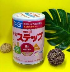 Sữa Meiji số 9 nội địa Nhật Bản (800g) (Dành cho trẻ từ 1 – 3 tuổi)