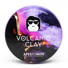 Sáp Vuốt Tóc Volcanic Clay, Sáp Tạo Kiểu Tóc, Sap Vuot Toc Nam, Sáp Giữ Nếp Tóc. Tạo kiểu tóc chuyên nghiệp, Không bết dính, không bóng dầu, Giữ nếp tốt, GIÁ TỐT, TẶNG KHUYÊN GIỮ ĐIỆN THOẠI!
