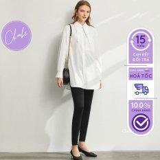 Quần legging nữ Choobe co giãn 4 chiều, chất vải dày dặn, cao cấp, quần thun ôm gen bụng, cạp cao Q15