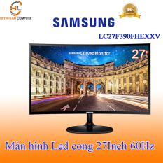 Màn hình 27Inch Samsung LC27F390FHEXXV Led Cong (Đen) 1920*1080p 60Hz – PSD phân phối