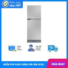 Tủ lạnh Aqua 143 lít AQR 145EN(SS)