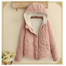 Áo khoác nữ mùa đông rét lót bông nữ dày Hàn Quốc- Áo lạnh mùa đông áo khoác kaki tuyết nữ ấm mùa đông Quần áo mùa đông nữ Áo khoác nữ ấm mùa đông Áo nhật bản nữ