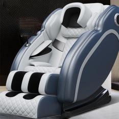 Ghế Massage Toàn Thân Trục SL Công Nghệ Nhật Bản – Ghế Massage Trị Liệu Toàn Thân Cao Cấp, ghế massage không trọng lực Ghế Matxa Toàn Thân Công Nghệ Mới, Máy Massage Toàn Thân Trục SL Đa Năng