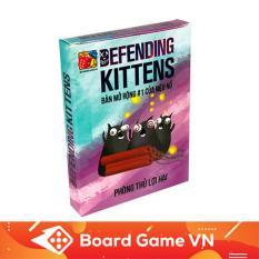 Defending Kittens – Mèo Nổ Bản Mở Rộng #1