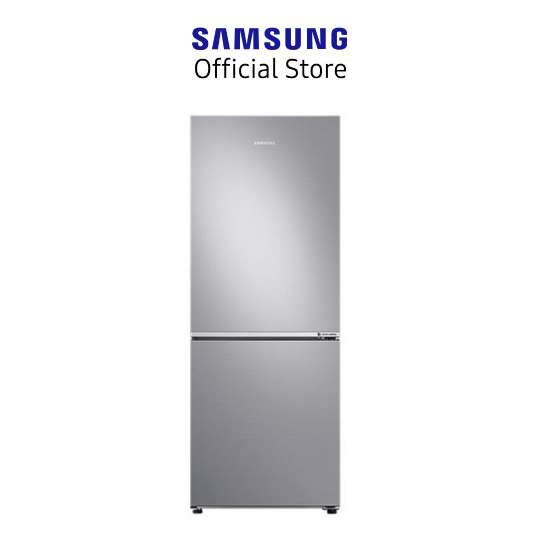 [Trả góp 0%]RB27N4010S8/SV – Tủ lạnh Samsung Inverter 280 lít