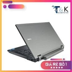 LAPTOP DELL LATITUDE E6410 CŨ (CORE I5, 4GB, 250GB 14 INCH) – BH 1 NĂM