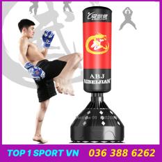 Bao Cát Đứng Đấm Bốc Boxing Sandbag Túi cát đấm bốc Cardio Kickboxing Tập Thể Dục Đào Tạo Người Lớn Trẻ Em Trang Chủ