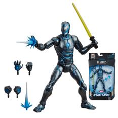 Đồ chơi Hasbro người sắt huyền thoại Iron Man E8851