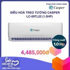 Máy Lạnh Casper LC-09TL11/22 (1.0 HP) – Trắng (GAS 410A)