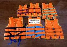 KHUYẾN MÃI LỚN – Áo phao cứu sinh, áo phao cứu hộ cứu nạn – đủ size cho người lớn và trẻ em