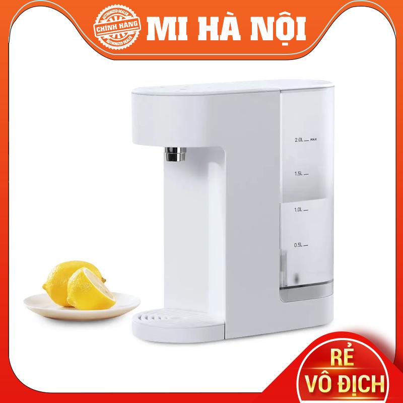 Máy nước nóng để bàn Xiaomi Viomi MY2 2L và máy nước nóng Scishare 3L S2301