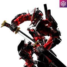 Mô Hình Lắp Ráp Gundam Bandai HRM Gundam Astray Red Frame [GDB] [BHRM]