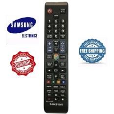 Điều Khiển Tivi SAMSUNG Smart AA59-00582A