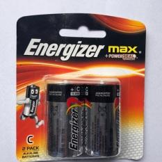 Pin Trung / Pin C Energizer 1,5 V