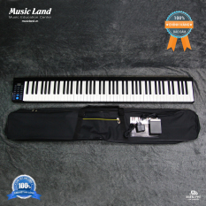 Đàn Piano Điện Konix PH88 âm sắc rõ ràng, nốt nhạc vang tốt, chất lượng bền bỉ, dễ sử dụng cho người mới tập – Chính hãng