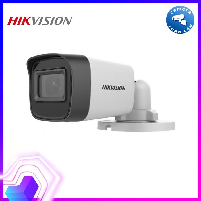 Camera HD-TVI 5MP Hikvision DS-2CE16H0T-ITF