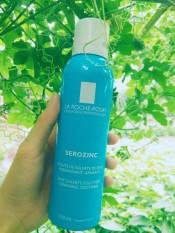 Nước khoáng giúp làm sạch và dịu da La Roche-Posay Serozinc